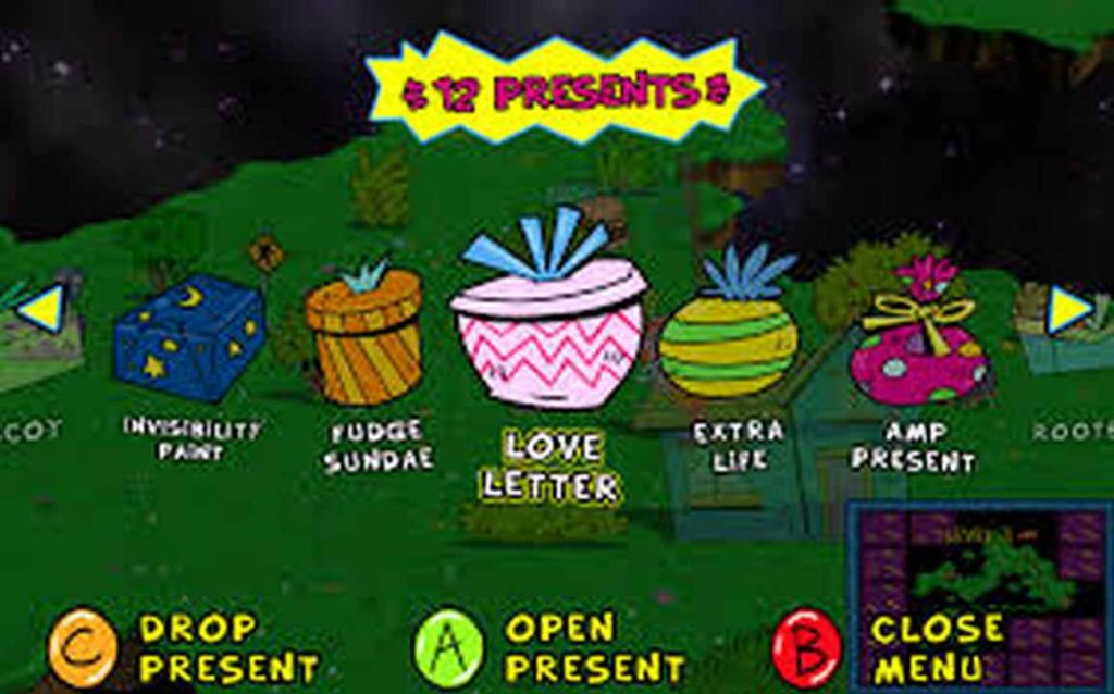 toejam and earl back in the groove review - 3