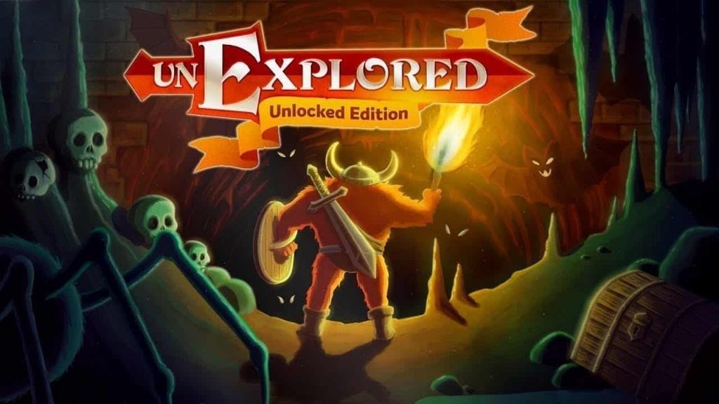 Unexplored Unlocked Edition