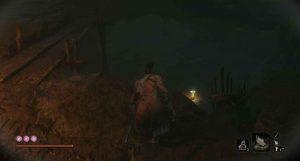 Sekiro: Shadows Die Twice Abandoned Dungeon Walkthrough - Items, Enemies, Secrets