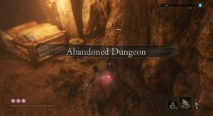 Sekiro: Shadows Die Twice Abandoned Dungeon Walkthrough - Items, Enemies, Secrets