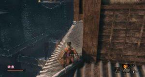 Sekiro: Shadows Die Twice Ashina Castle Walkthrough - Items, Enemies, Secrets