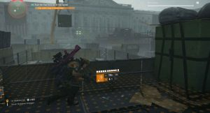 The Division 2 Stronghold Guide - District Union Arena, Roosevelt Island, Capitol Building