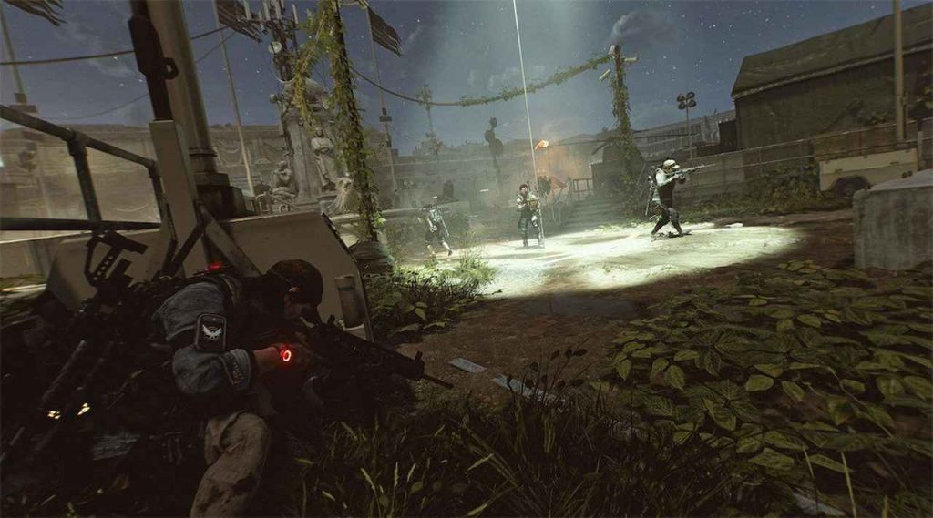 The Division 2 Continues To Sell Well, Topping The UK Charts Again