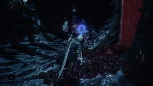 Devil May Cry 5 Blue Orb 10