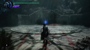Devil May Cry 5 Blue Orb 11