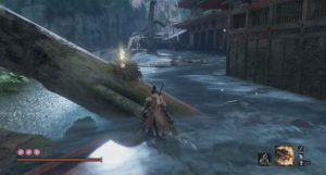 Sekiro: Shadows Die Twice Fountainhead Palace Walkthrough - Items, Enemies, Secrets
