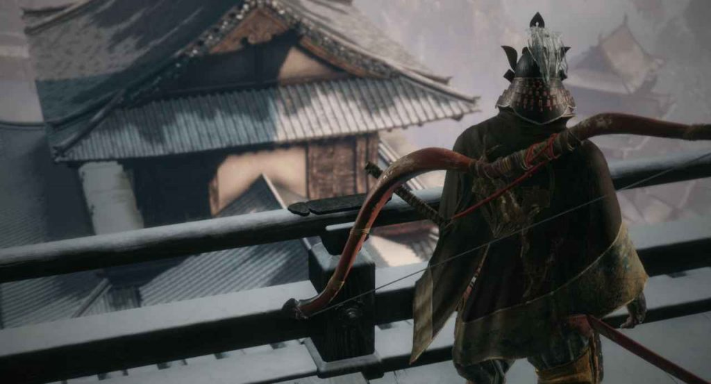 Sekiro: Shadows Die Twice Genichiro Ashina Boss Guide - Ashina Castle