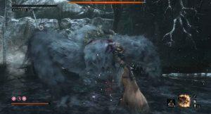 Sekiro: Shadows Sie Twice Guardian Ape Boss Guide - Sunken Valley