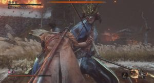 Sekiro: Shadows Die Twice Isshin, the Sword Saint Boss Guide - Final Boss
