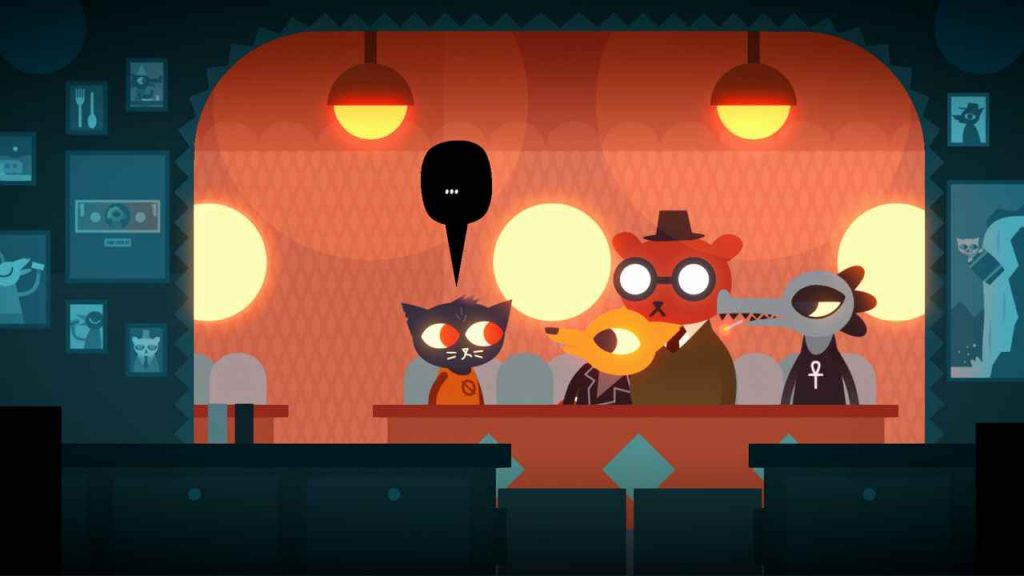 Night In The Woods Developer's Next Game Teased