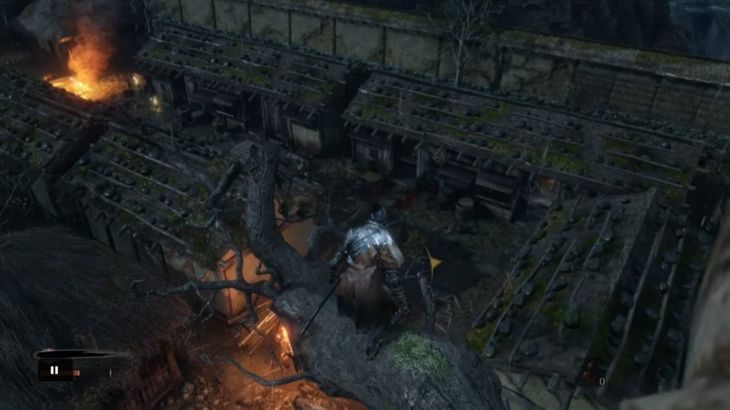 Sekiro™: Shadows Die Twice Flame Vent Tool