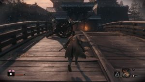 Sekiro™: Shadows Die Twice Loaded Spear Tool