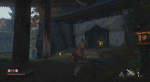 Sekiro: Shadows Die Twice Senopu Temple, Mt. Kongo Walkthrough - Items, Enemies, Secrets