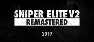 Sniper Elite V2 Remastered Leaked