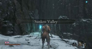 Sekiro: Shadows Die Twice Sunken Valley Walkthrough - Items, Enemies, Secrets