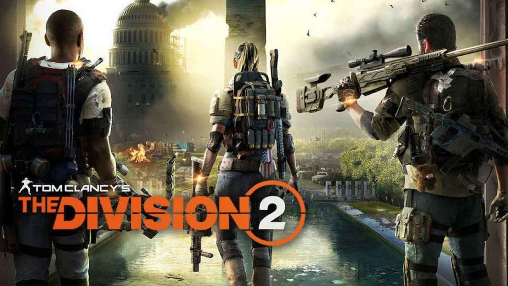 The Division 2 Guide and Walkthrough Hub
