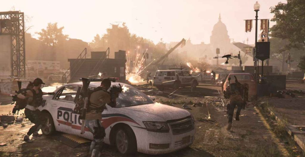 The Division 2 - Best Skills To Unlock First