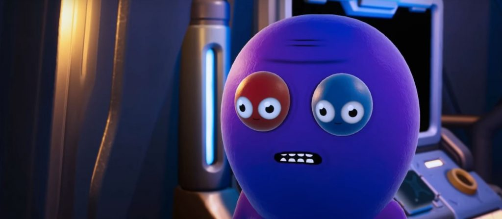 Trover Saves the Universe Release Date Revealed at PAX EAST