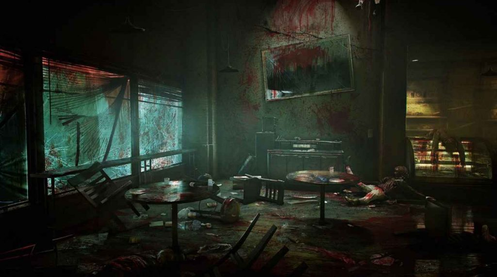 Vampire: The Masquerade GDC Announcement Teased By Paradox