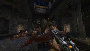 WRATH Aeon of Ruin PS4