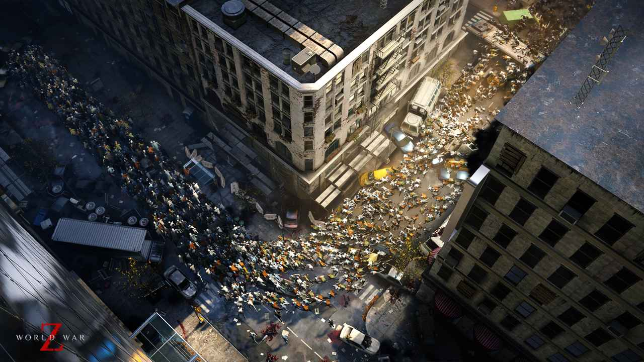 World War Z-3