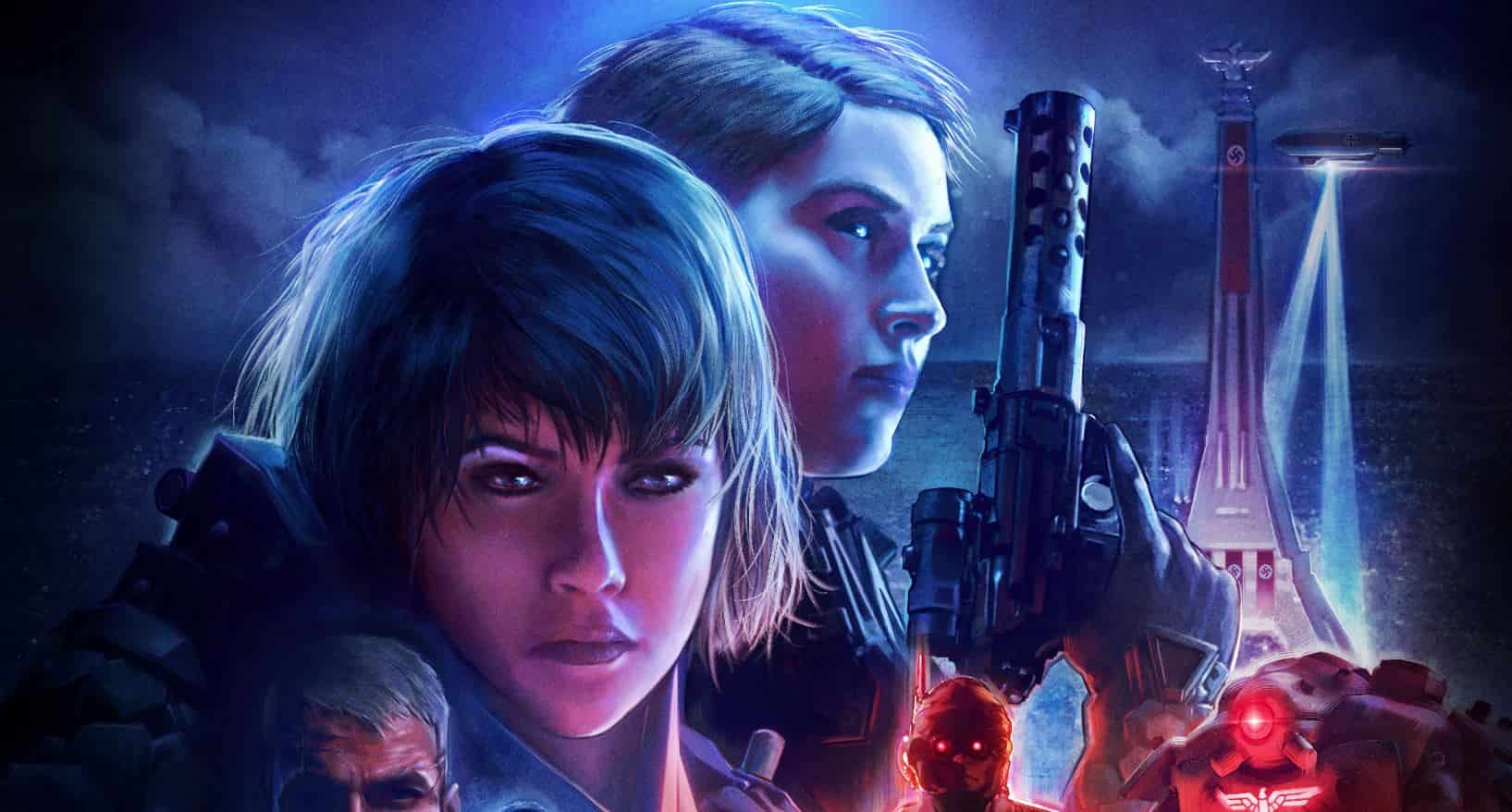 Image result for wolfenstein youngblood