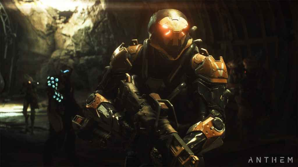 Anthem PS4 refunds are being given out by Sony over crashing issues