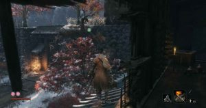 Sekiro: Shadows Die Twice Ashina Outskirts Guide - Items, Enemies, Secrets