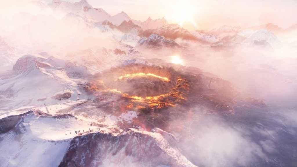 Battlefield V Datamine - Firestorm Details