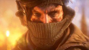 Battlefield V Firestorm Release Date