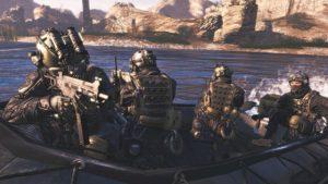 Call of Duty: Modern Warfare 2 Campaign Remaster Leak