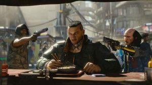 Cyberpunk 2077 E3 2019 Announcement