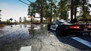 Dangerous Driving Modes