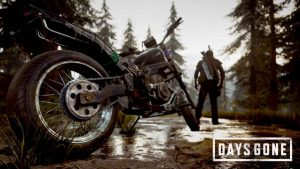 Days Gone Photo Mode