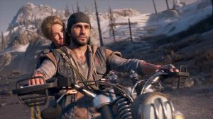 Days Gone State of Play