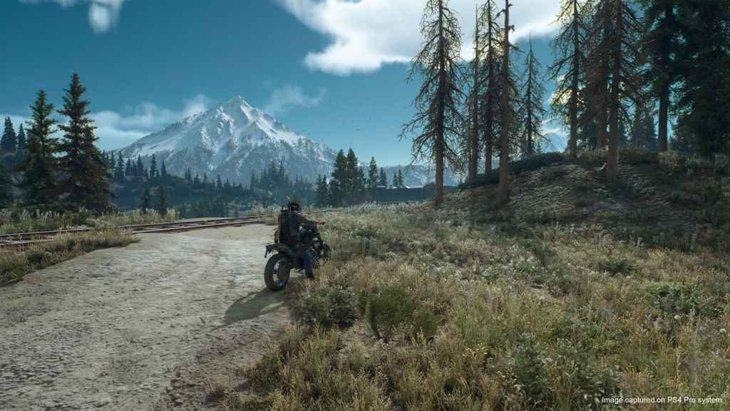 Days Gone Trophy List Leaked