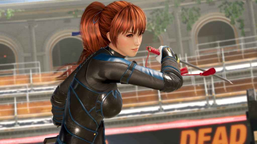 Play DEAD OR ALIVE 6 for Free With the Core Fighters Edition
