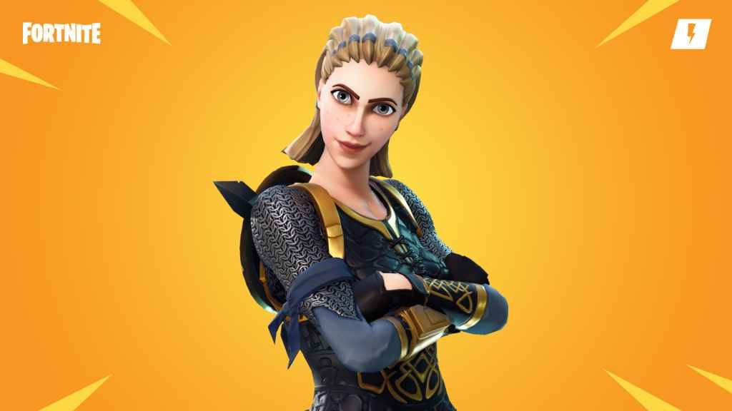 Fortnite v8.01 Update 02