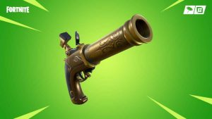 Fortnite v8.11 Update 01
