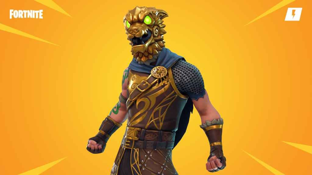 Fortnite v8.11 Update 02