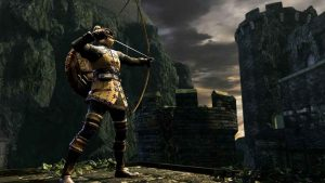 From Software - Battle Royale/Live Service Game