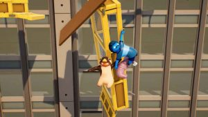 Gang Beasts Physical Release - PS4