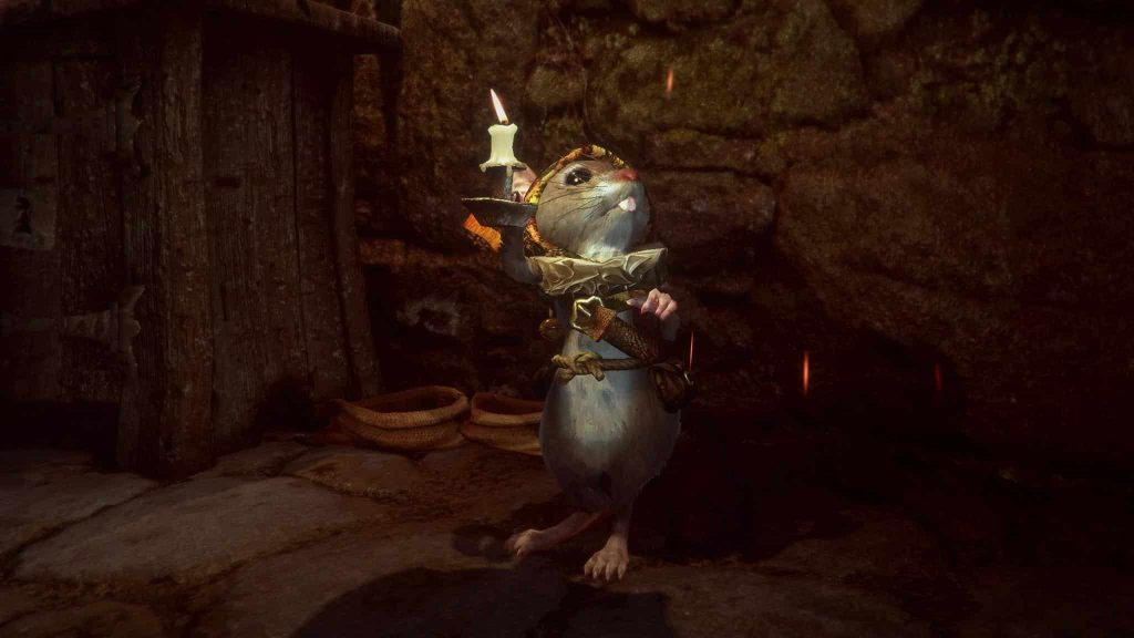 Ghost of a Tale Review 01