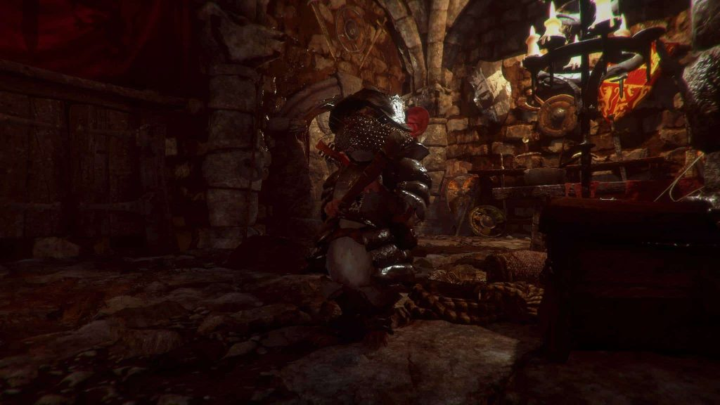 Ghost of a Tale Review 04