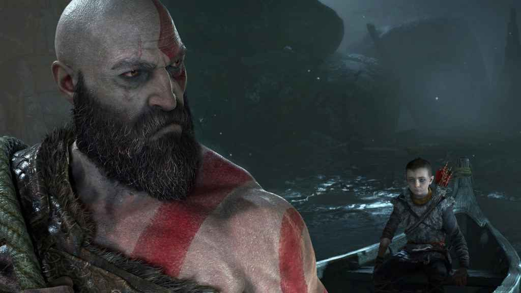 God of War picks up five BAFTAs