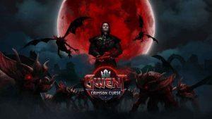 Gwent: Crimson Curse Expansion