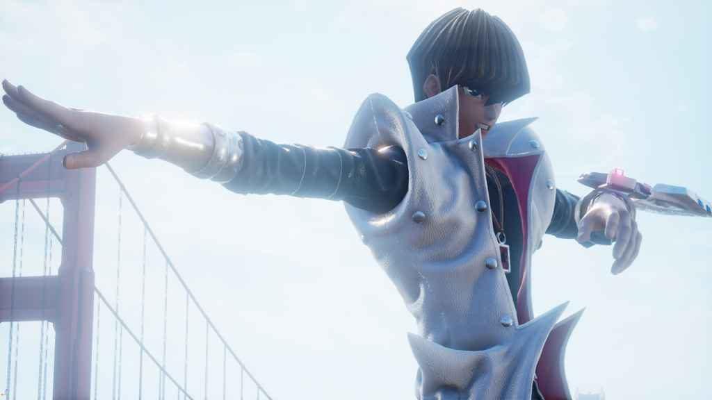 Jump Force DLC Roadmap - Seto Kaiba