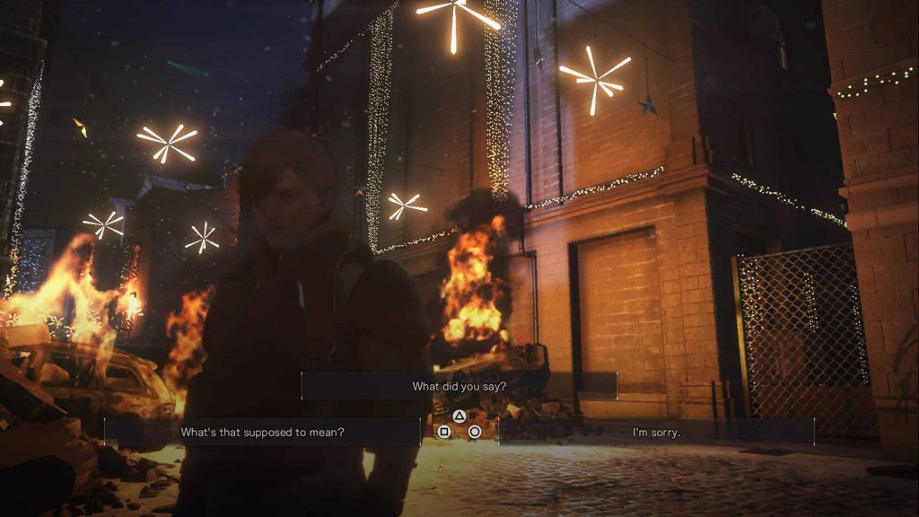 Left Alive Review 03