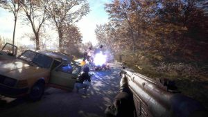 Generation Zero Brings An Action-Packed Release Trailer