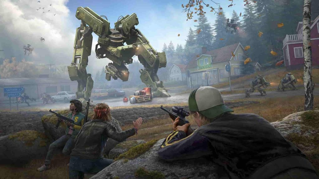 Looking Forward Generation Zero